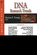 DNA Research Trends