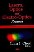 Lasers, Optics and Electro-Optics Research