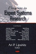 Progress in Expert Systems Research