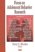 Focus on Adolescent Behavior Research