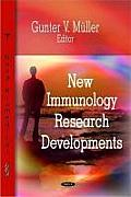 New Immunology Research Develo