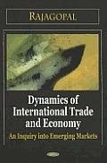 Dynamics of International Trade and Economy