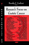 Research Focus on Gastric Cancer