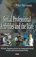 Social Professional Activities and the State