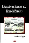 International Finance and Financial Services