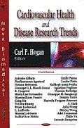 Cardiovascular Health and Disease Research Trends