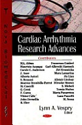 Cardiac Arrhythmia Research Advances