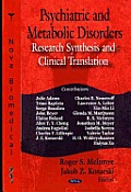 Psychiatric and Metabolic Disorders