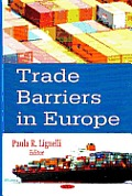 Trade Barriers in Europe