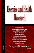 Exercise and Health Research