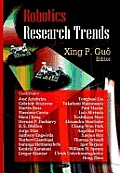 Robotics Research Trends