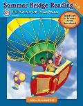 Reading Grade 4-5 (Summer Bridge)