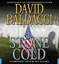 Stone Cold Unabridged
