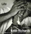 Life Keith Richards with James Fox Cover