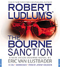 Robert Ludlums The Bourne Sanction