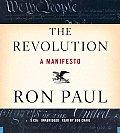 Revolution A Manifesto