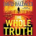 The Whole Truth (Abridged) Cover