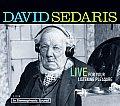 David Sedaris Live For Your Listening Pleasure