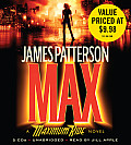Maximum Ride #05: Max Cover
