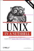Unix in a Nutshell (4TH 06 Edition)