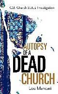 Autopsy of a Dead Church