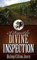 A Request for Divine Inspection