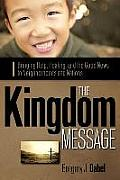 The Kingdom Message