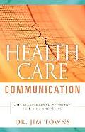 Health Care Communication