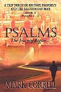 Psalms, the Journey Begins