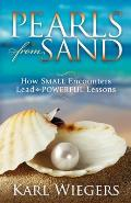 Pearls from Sand How Small Encounters Lead to Powerful Lessons
