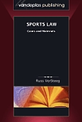 *sports Law (07 Edition)