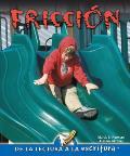 Friccion = Friction