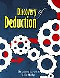 Discovery of Deduction : Introduction To Formal Logic (09 Edition)