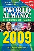 World Almanac & Book Of Facts 2009