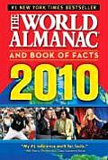 World Almanac & Book of Facts 2010