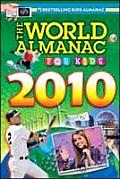 The World Almanac for Kids (World Almanac for Kids)