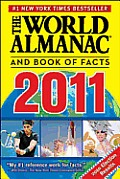 World Almanac & Book of Facts 2011
