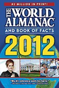 World Almanac and Book of Facts 2012 (12 - Old Edition)