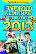 World Almanac for Kids 2013