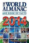 World Almanac & Book of Facts 2014