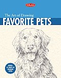 The Art of Drawing Favorite Pets with Other