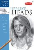 Drawing Made Easy Lifelike Heads