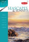 Seascapes & Sunsets (Watercolor Made Easy)