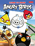 Learn to Draw Angry Birds (Learn to Draw)