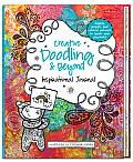 Creative Doodling & Beyond Inspirational Journal