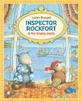 Inspector Rockfort & the Missing Jewels (Inspector Rockfort)