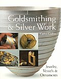 Goldsmithing & Silver Work Jewelry Vessels & Ornaments