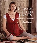 Expectant Little Knits Chic Designs for Moms to Be