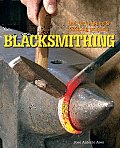 Blacksmithing Hot Techniques & Striking Projects
