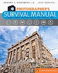 Photographers Survival Manual